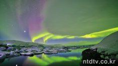 2017 Iceland 오로라
