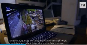 WSJ 화면 캡처