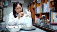 [헬로우 코리아] 269회-2 도자인형으로 한국의 美를 빚어내는 오주현 작가