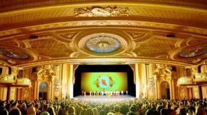 천상의 아름다움 담은 공연 '션윈', 오는 3월 내한..총 5개 도시 순회