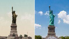뉴욕 '자유의 여신상'은 왜 세워진 걸까? 알면 다시 보게 되는 역사 이야기