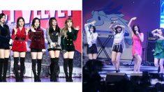 레드벨벳이 대학 축제서 '무반주 피카부' 공연을 한 이유