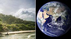 """""""지표면 아래에 엄청난 규모 '제2의 바다' 존재한다"""" 사이언스 논문"""