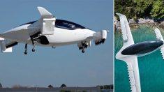 독일 스타트업에서 개발 중인 수직이착륙 '항공택시'