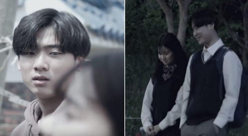 '가정 폭력' 시달리는 여친 위해 결혼 결심한 18살 남학생의 사연 (영상)