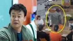 식당 사장님과 대화하던 백종원이 버럭 화내며 자리 박차고 나간 이유 (영상)