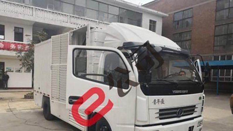 '물만 넣으면 가는 자동차'로 중국 시끌…전문가들 가능성 의심