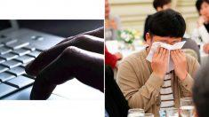 눈물 뽑아내는 필력으로 수천만 원 후원받은 네티즌