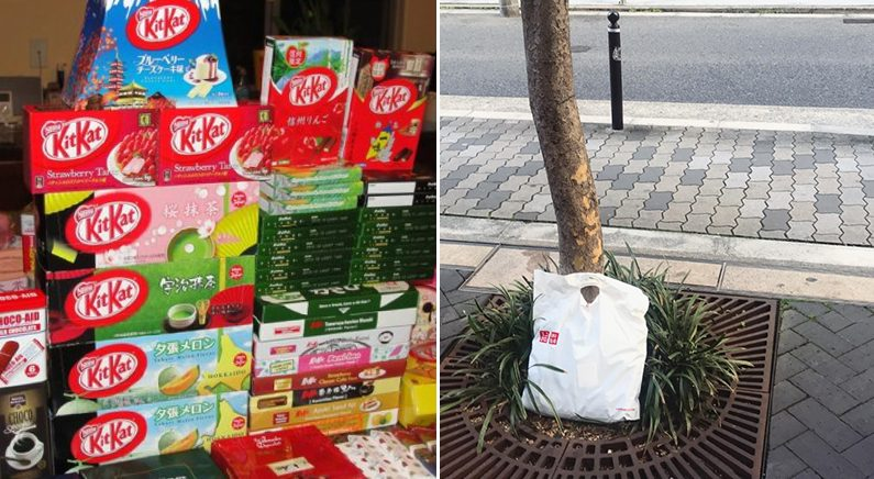 서양인 눈으로 본 일본 특유의 '배려·질서·청결함'