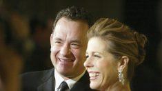 """""""서른 되기 전에 결혼하지 마라"""" 톰 행크스가 전하는 31년 결혼생활 비결"""