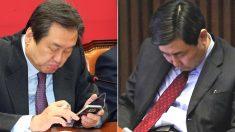 한 달에 '딱 하루' 법안 논의하고 국민 혈세로 월급 '1137만원' 받아가는 국회의원들