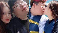 """""""아프리카BJ 커플 봉준♥박가린, 공개연애 6개월 만에 헤어졌다"""""""