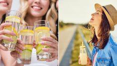 꿀레몬물 마시면 15일 뒤 몸에 일어나는 변화 8