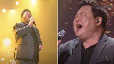방심하고 있던 시청자들 깜짝 놀라게 만든 김준현의 반전 가창력 (영상)