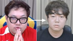 성희롱 논란 일으켰다 2달만에 방송 복귀한 BJ감스트의 충격적인 모습