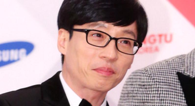 """""""저는 아닙니다""""…'무도 성추문' 논란에 떳떳하게 입장 밝힌 유재석"""