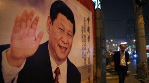 """시진핑 사진 훼손한 中 '잉크 걸' 강제 정신치료 받고 석방…가족 """"완전히 다른 사람"""""""