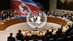 """""""북한, 중국 도움으로 유엔 제재 위반 지속"""" 영국 싱크탱크"""