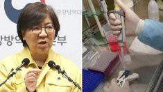 대부분 환자가 검사조차 받지 못하는 브라질에 '한국산 진단키트'가 도착했다