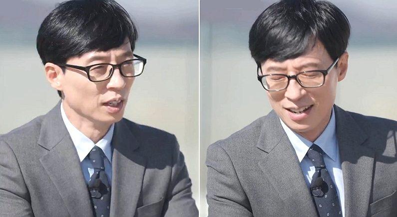 """방송 도중 이 꽉 깨물고 """"아 열받아"""" 중얼거린 유재석 (영상)"""