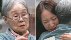 """집 나간 며느리 대신 손녀 키워준 93세 할머니가 """"미안하다""""고 말한 속마음"""