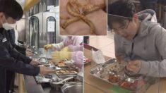 충북 청주가 세계 최초로 개발하고 학교 급식으로 먹기 시작한 음식의 정체