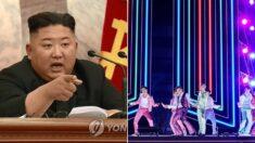 """K-POP은 북한 젊은이들 타락시키는 악성 암"" 김정은, 북한 MZ세대에 경고"