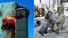 9·11 테러 쌍둥이빌딩 84층에 있었던 한국인 생존자 인터뷰