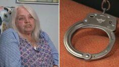 뇌 수술 받은 딸 밤새 간호하다 방역수칙 위반 혐의로 감옥에 간 70대 노모